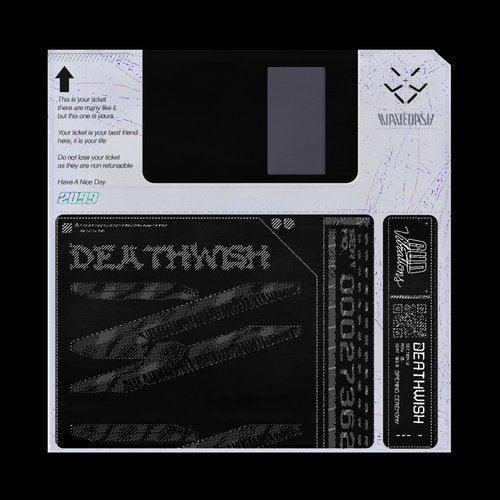 Deathwish (Feat. fknsyd)