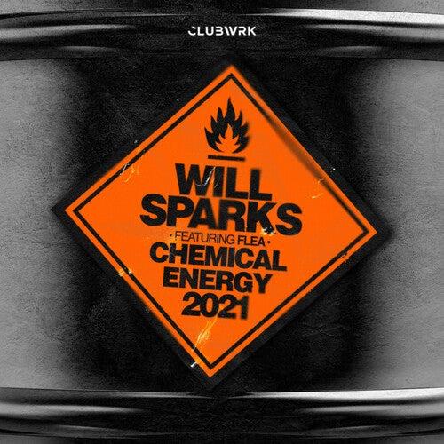 Chemical Energy 2021 (Feat. Flea)