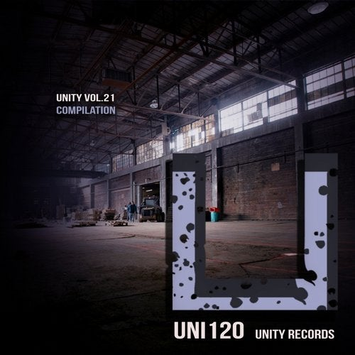 Unity Records Vol 21 Compilation-(UNI120)