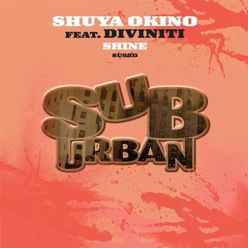 Shine [Mood II Swing Club Mix] (Original Mix) by Shuya Okino feat