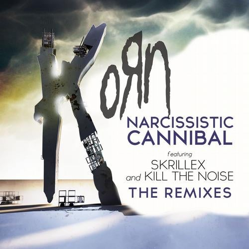 Narcissistic Cannibal (feat. Skrillex and Kill The Noise)