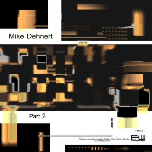 MIKE DEHNERT - Part 2 image