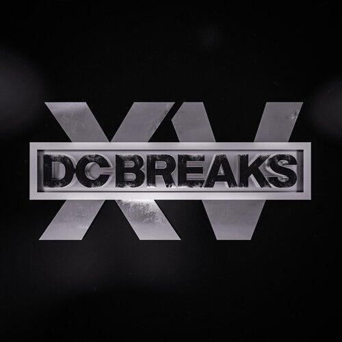 DC Breaks - DCXV (RAMMLP44)