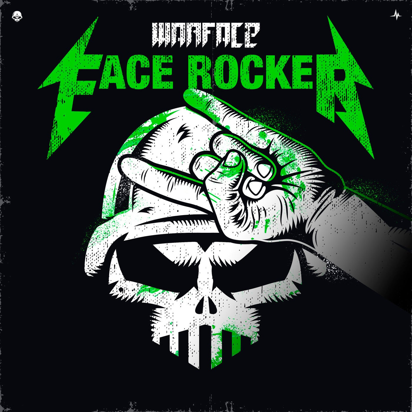 Face Rocker