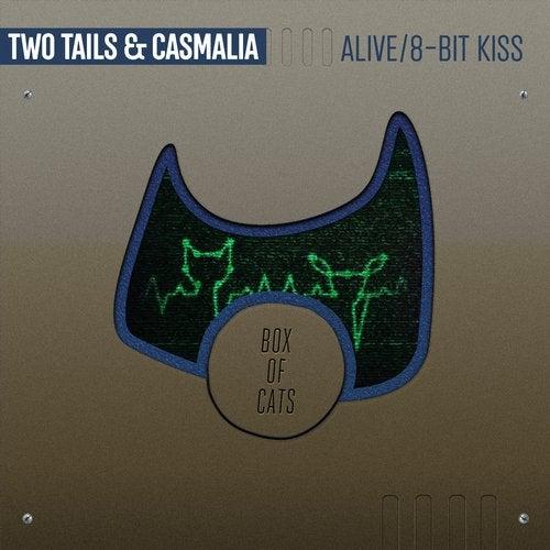 Alive / 8-Bit Kiss