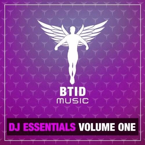 DJ Essentials Vol 1