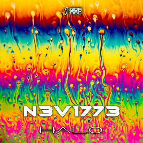Halo               Original Mix