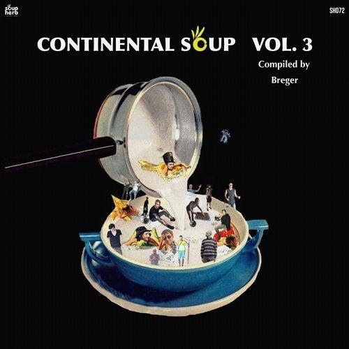Continental Soup, Vol. 3