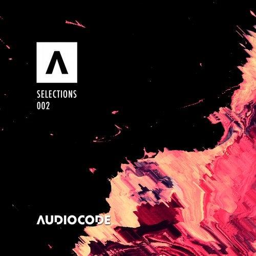 Audiocode Selections COMP002