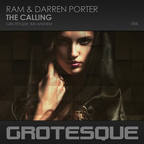 The Calling (Grotesque 300 Anthem)