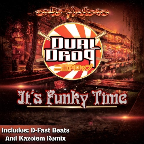 It's Funky Time