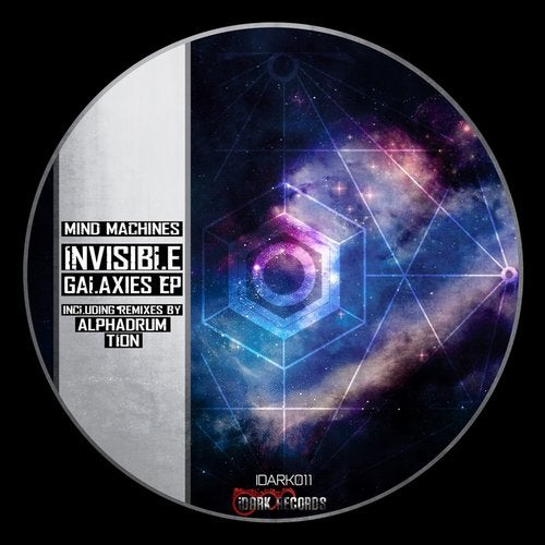 Invisible Galaxies