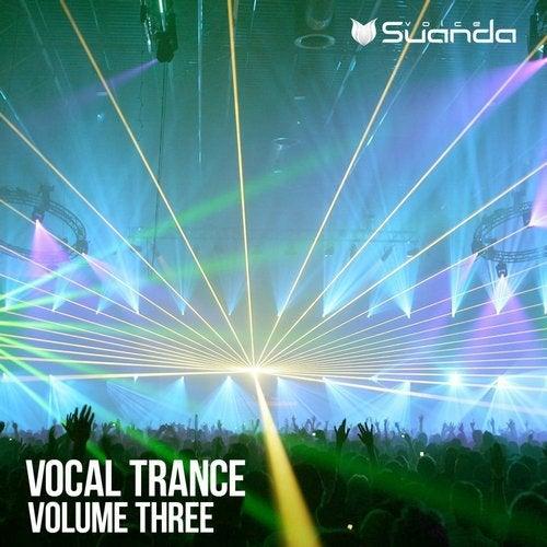 Vocal Trance, Vol. 3