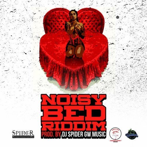Noisy Bed Riddim