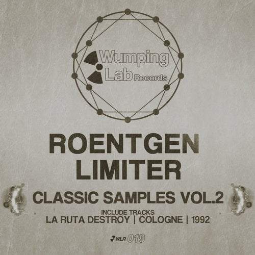 Classic Samples, Vol. 2