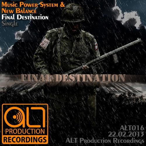 Final Destination (Radio Edit) by Music System Power, New