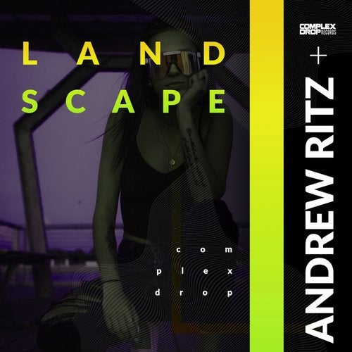 Andrew Ritz - Landscape [OUT NOW] Image