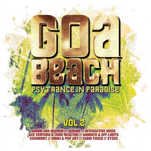 Goa Beach, Vol. 2 - Psytrance in Paradise