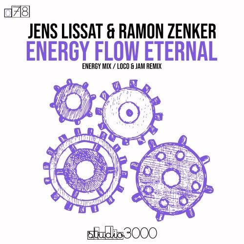 Energy Flow Eternal