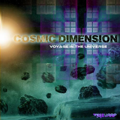 Voyage in the Universe               Original Mix