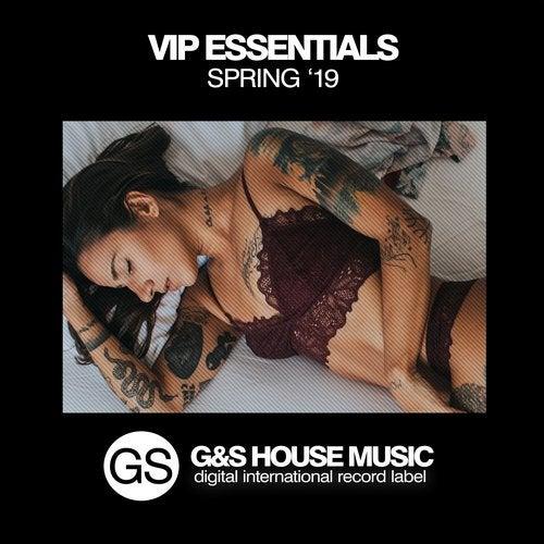 VIP Essentials Spring '19