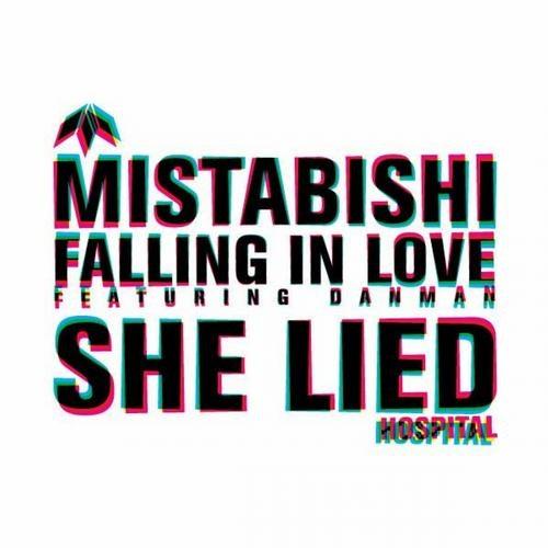 Falling in Love (Single)