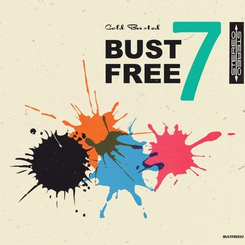 Bust Free 7