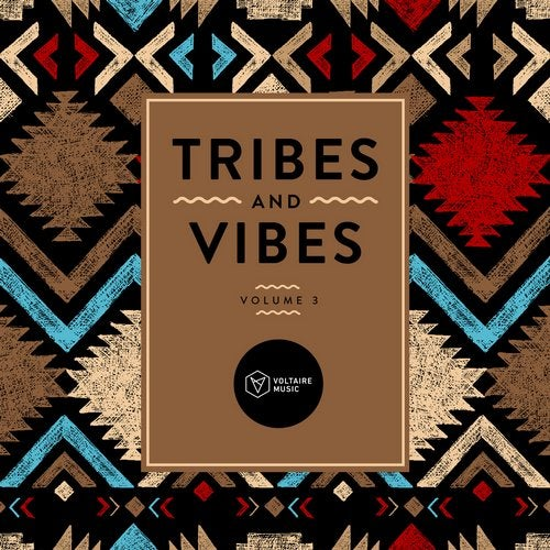 Tribes & Vibes Vol. 3