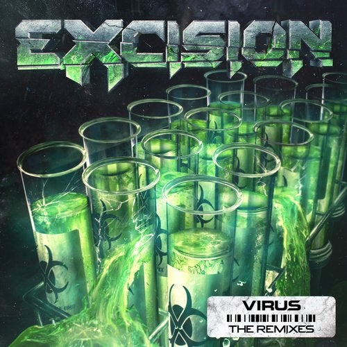 Virus: The Remixes