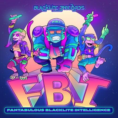 FBI (Fantabulous Blacklite Intelligence)