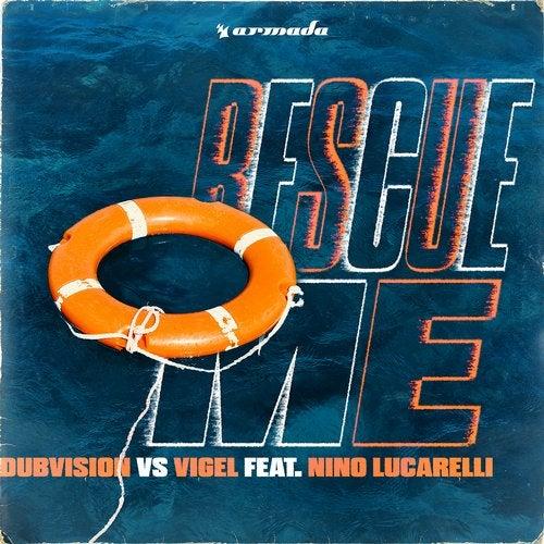 Rescue Me feat. Nino Lucarelli