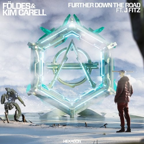 Further Down The Road feat. J Fitz