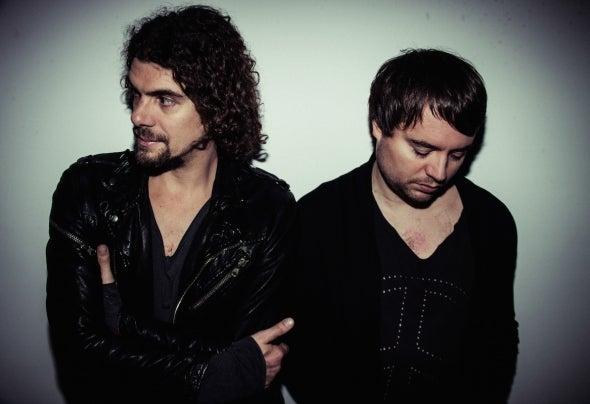 Tube & Berger Releases on Beatport
