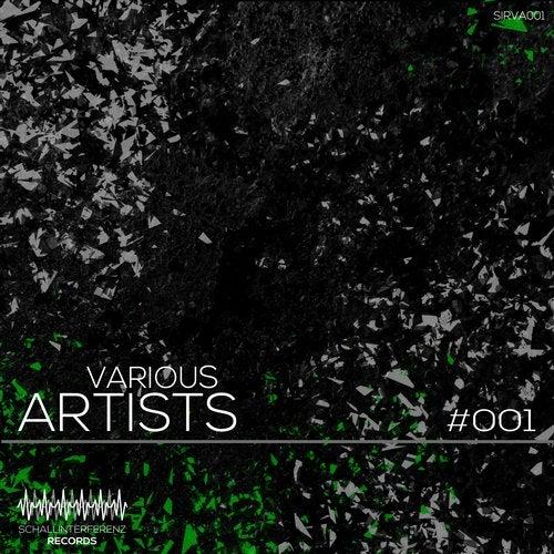 Various Artist #001