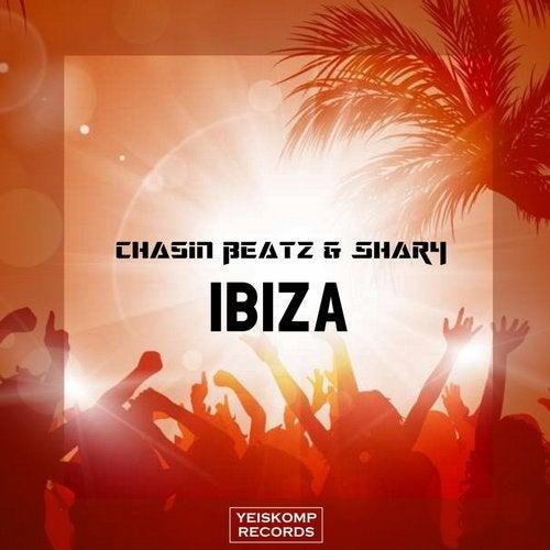ShaR4, Chasin Beatz - IBIZA