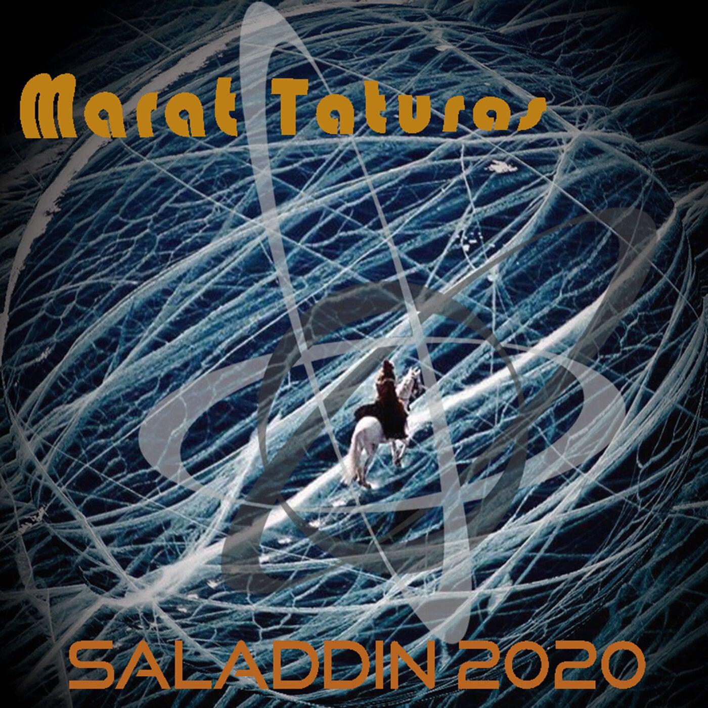 Marat Taturas – Saladdin 2020 [Solaris Records]
