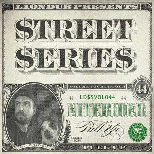 Liondub Street Series, Vol. 44: Pull Up