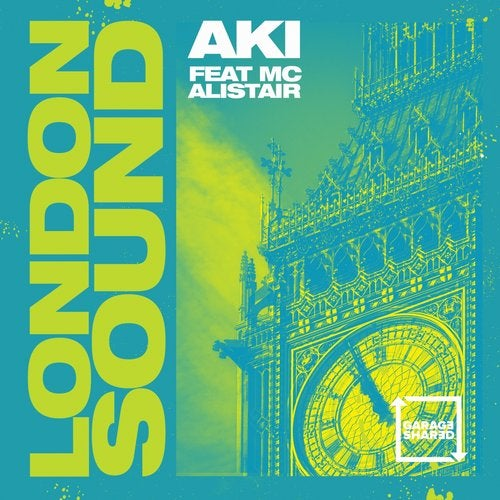 London Sound feat. MC Alistair