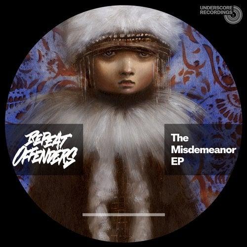 The Misdemeanor EP