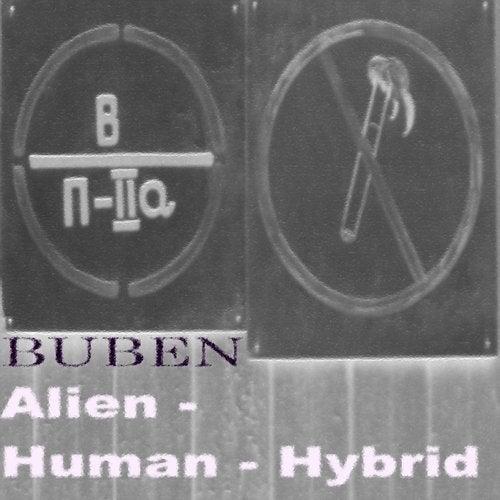 Alien hybrid dating