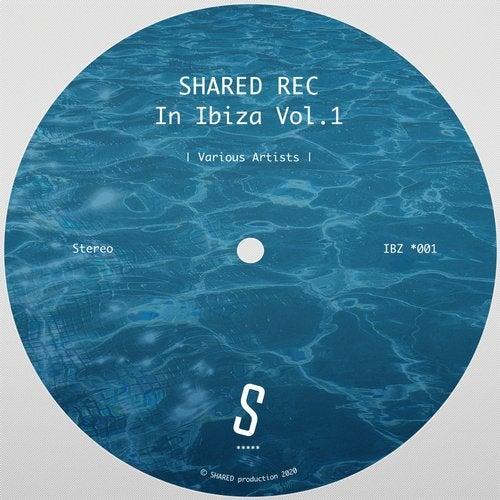 Shared Rec In Ibiza, Vol. 1
