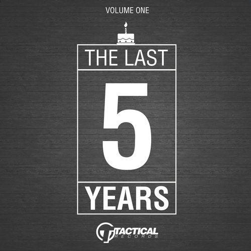 The Last 5 Years Volume 1