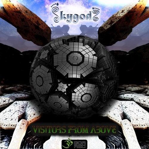 Skygods               Original Mix