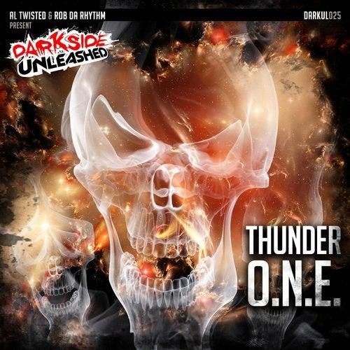 Thunder - O.N.E [DARKUL025]