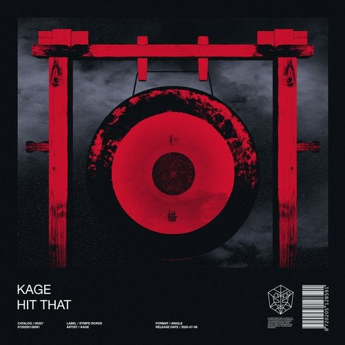 Hit That (Extended Mix) by Kage on Beatport