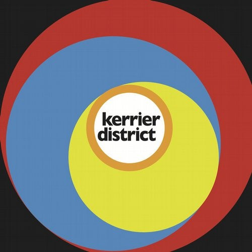 Let's Dance And Freak (Original Mix) by Kerrier District on Beatport