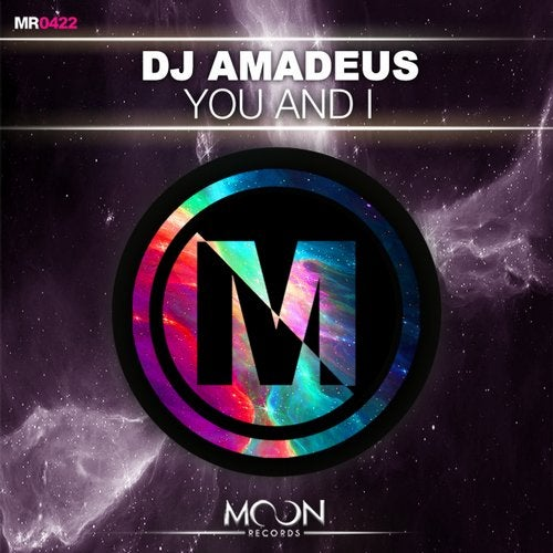 DJ Amadeus - You and I (Original Mix)