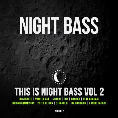 This is Night Bass Vol 2