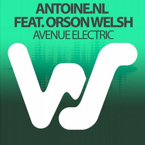 Avenue Electric Feat. Orson Welsh
