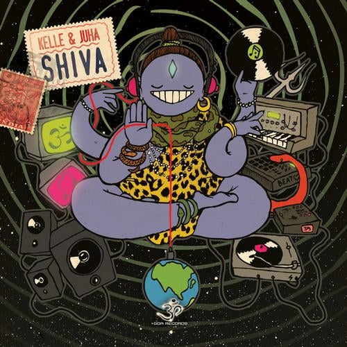 Shiva               Original Mix